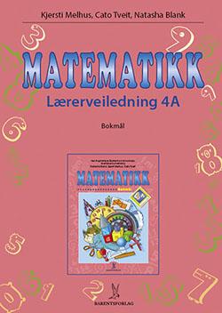 matematikklandet Lærerveiledning 4A