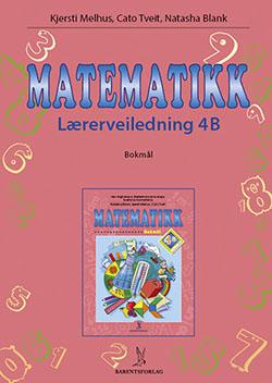 matematikklandet Lærerveiledning 4B klasse