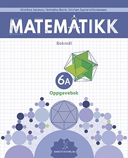 Matematikk Oppgavebok 6A