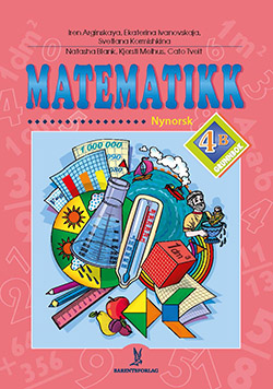 Matematikk 4 Grunnbok 4B