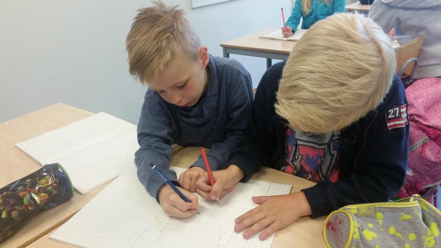 praktiske matteoppgaver for barn