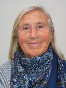 Gerd Inger Moe