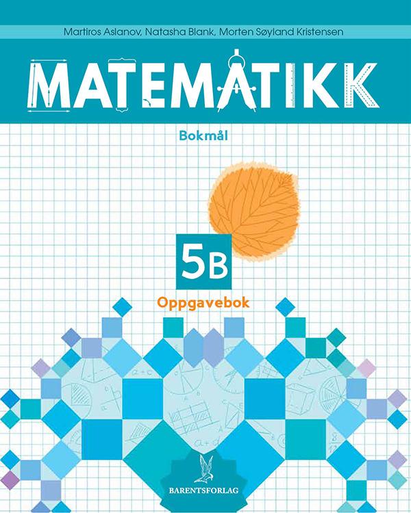 Matematikk Oppgavebok 5B